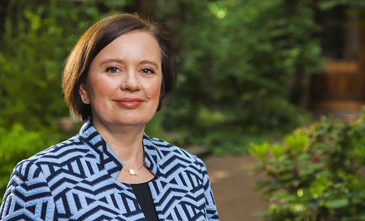 Eva-Maria Walter Supervisorin und Coachin (DGSv) im HCCI